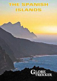 Globe Trekker:Spanish Islands - (Region 1 Import DVD)