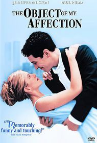 Object of My Affection - (Region 1 Import DVD)