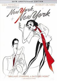 New York, New York 30th Anniversary Edition - (Region 1 Import DVD)