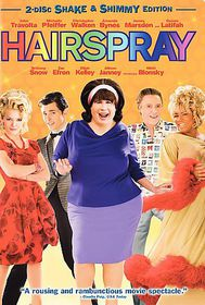 Hairspray:Special Edition (Musical) - (Region 1 Import DVD)