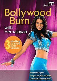 Bollywood Burn - (Region 1 Import DVD)
