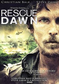 Rescue Dawn - (Region 1 Import DVD)