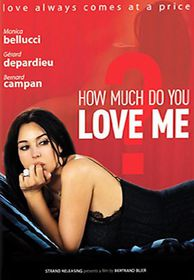 How Much Do You Love Me - (Region 1 Import DVD)