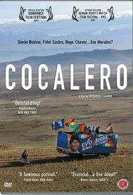 Cocalero - (Region 1 Import DVD)