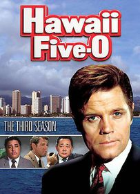 Hawaii Five O:Third Season - (Region 1 Import DVD)