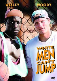 White Men Can't Jump - (Region 1 Import DVD)