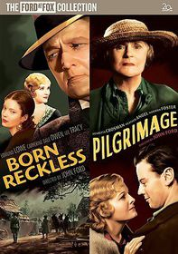 Pilgrimage & Born Reckless - (Region 1 Import DVD)
