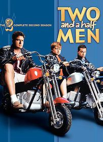 Two and a Half Men:Second Season - (Region 1 Import DVD)