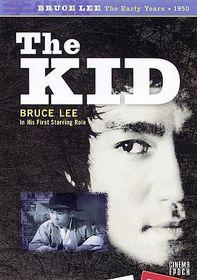 Kid - (Region 1 Import DVD)