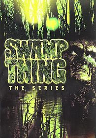 Swamp Thing - The Complete First Season - (Region 1 Import DVD)