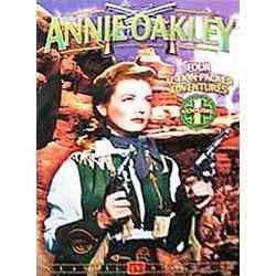 Annie Oakley Vol 1-5 - (Region 1 Import DVD)