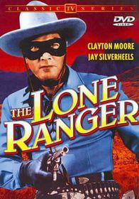 Lone Ranger Vol 1-3 - (Region 1 Import DVD)