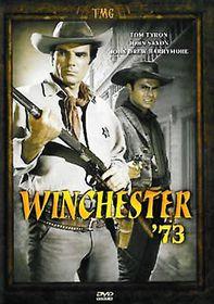 Wincheter - (Region 1 Import DVD)