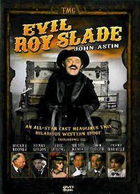 Evil Roy Slade - (Region 1 Import DVD)