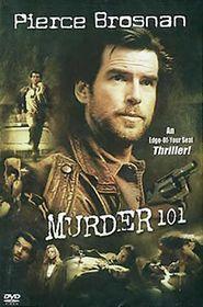 Murder 101 - (Region 1 Import DVD)