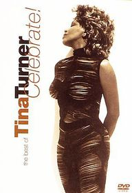 Celebrate Best of Tina Turner - (Region 1 Import DVD)