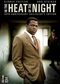 In The Heat Of The Night 40th Anniversary Edition - (Region 1 Import DVD)