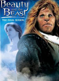Beauty and the Beast:Third Season - (Region 1 Import DVD)