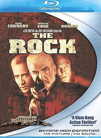 Rock - (Region A Import Blu-ray Disc)