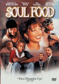 Soul Food - (DVD)