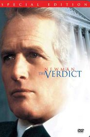 The Verdict (1982) - (DVD)