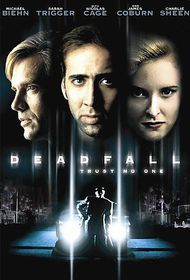 Deadfall - (Region 1 Import DVD)