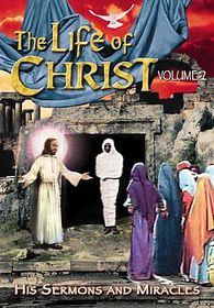 Life of Christ Vol 2 - (Region 1 Import DVD)
