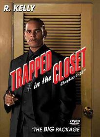 Trapped in the Closet:Big Package - (Region 1 Import DVD)