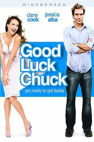 Good Luck Chuck - (Region 1 Import DVD)