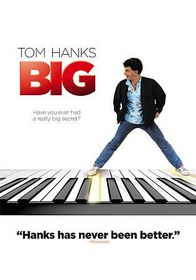 Big - (Region 1 Import DVD)