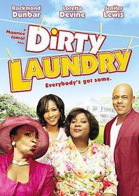 Dirty Laundry - (Region 1 Import DVD)