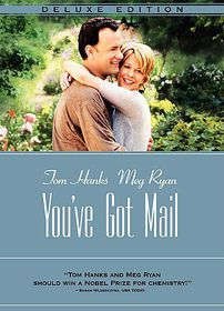 You've Got Mail:Deluxe Edition - (Region 1 Import DVD)
