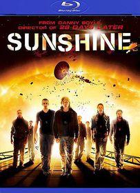 Sunshine - (Region A Import Blu-ray Disc)