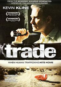 Trade - (Region 1 Import DVD)