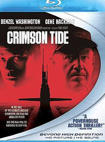 Crimson Tide - (Region A Import Blu-ray Disc)