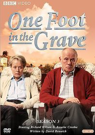 One Foot in the Grave:Season 3 - (Region 1 Import DVD)