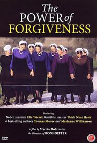 Power of Forgiveness - (Region 1 Import DVD)