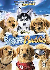 Snow Buddies - (Region 1 Import DVD)
