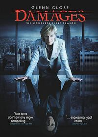 Damages:Complete First Season - (Region 1 Import DVD)