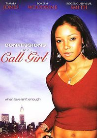 Confessions of a Call Girl - (Region 1 Import DVD)