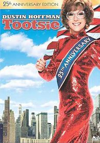 Tootsie 25 Anniversary Edition - (Region 1 Import DVD)