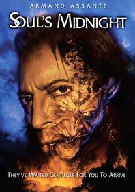 Soul's Midnight - (Region 1 Import DVD)