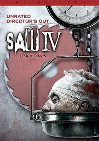 Saw 4 - (Region 1 Import DVD)