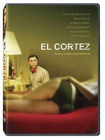 El Cortez - (Region 1 Import DVD)