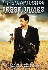 Assassination of Jesse James - (Region 1 Import DVD)
