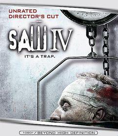 Saw 4 - (Region A Import Blu-ray Disc)