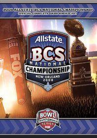 Bcs National Championship - (Region 1 Import DVD)