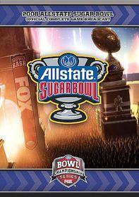 Allstate Sugar Bowl - (Region 1 Import DVD)