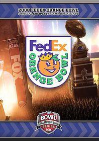Fedex Orange Bowl - (Region 1 Import DVD)