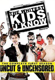 Whitest Kids You Know - (Region 1 Import DVD)